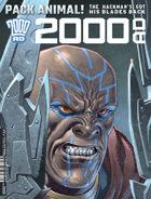 2000 AD: Prog 2105