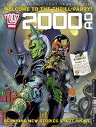 2000 AD: Prog 2111