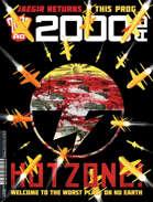 2000 AD: Prog 2117