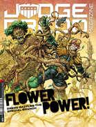 Judge Dredd Megazine #406