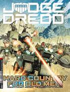 Judge Dredd Megazine #408