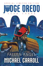 Judge Dredd: Fallen Angel