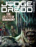 Judge Dredd Megazine #409