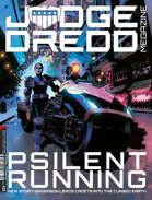 Judge Dredd Megazine #410
