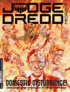 Judge Dredd Megazine #413