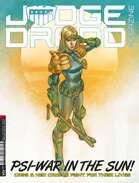 Judge Dredd Megazine #414