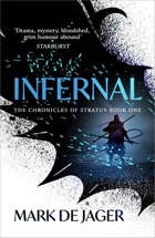 Infernal (The Chronicles of Stratus 1)