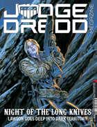 Judge Dredd Megazine #418