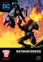 Batman/Dredd Digest