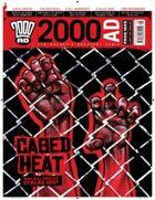2000 AD: Prog 1605