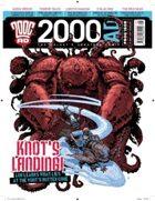 2000 AD: Prog 1608