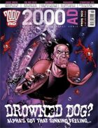 2000 AD: Prog 1622