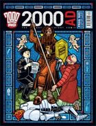 2000 AD: Prog 1631