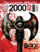 2000 AD: Prog 1635