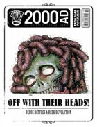 2000 AD: Prog 1646