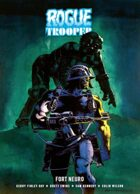 Rogue Trooper 2: Fort Neuro