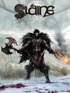 Slaine: Book of Invasions 3