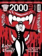 2000 AD: Prog 1654