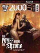 2000 AD: Prog 1655