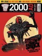 2000 AD: Prog 1657