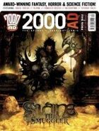 2000 AD: Prog 1662