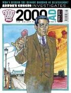 2000 AD: Prog 1666
