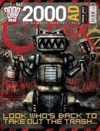 2000 AD: Prog 1667