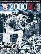 2000 AD: Prog 1669
