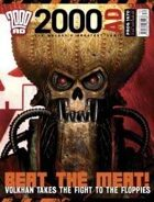 2000 AD: Prog 1670