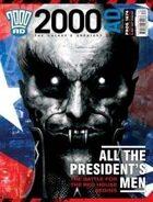 2000 AD: Prog 1674