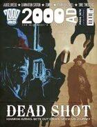 2000 AD: Prog 1678