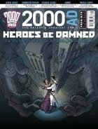 2000 AD: Prog 1679