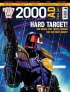 2000 AD: Prog 1681