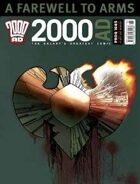 2000 AD: Prog 1685