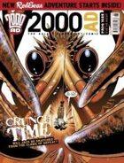 2000 AD: Prog 1688