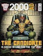2000 AD: Prog 1690