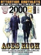 2000 AD: Prog 1693