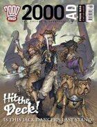 2000 AD: Prog 1699