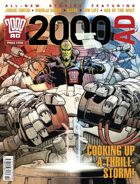 2000 AD: Prog 1700