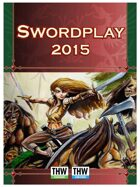Swordplay 2015