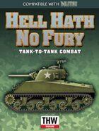 NUTS - Hell Hath No Fury