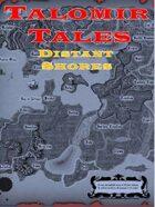 Talomir Tales: Distant Shores