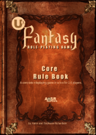 U3 Fantasy RPG