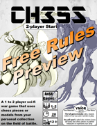 CH35S: Rules Only Preview
