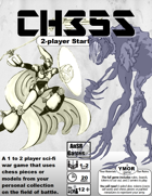 CH35S: 2-Player Starter Set