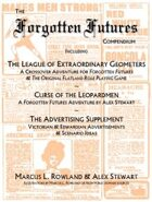 The Forgotten Futures Compendium