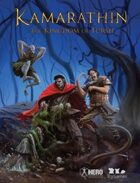 Kamarathin: Kingdom of Tursh
