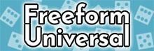 Freeform Universal