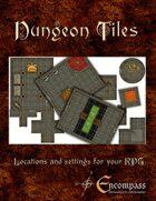 Dungeon Tiles