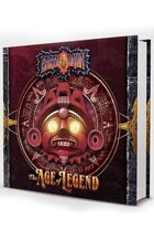 Earthdawn: The Age of Legend (English)